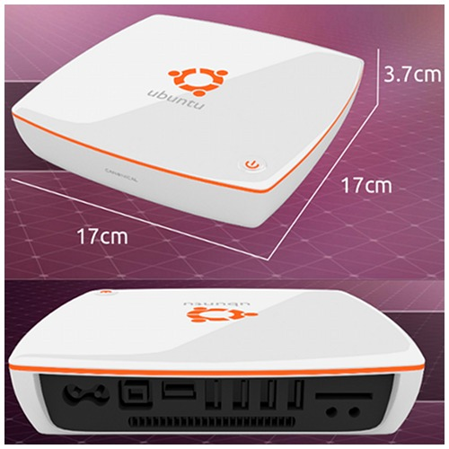Ubuntu Mini PC