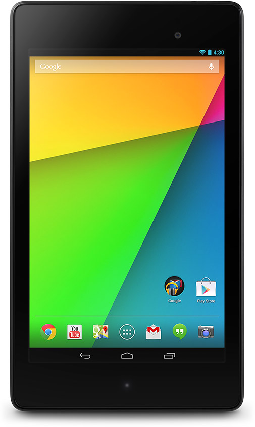 Asus Google Nexus 7 New