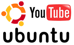 Ubuntu Youtube